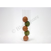 Tube Shape display stands