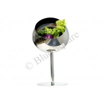Buffet stand salad bowl design