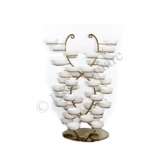Ceramic for Swan Stand