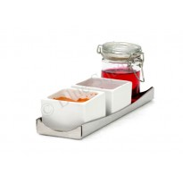 Condiment tray only